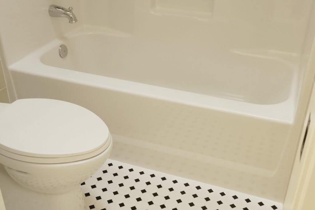 Tub Tile Sink Reglazing in Manassas Arlington VA and Washington DC Tub Solutions 14