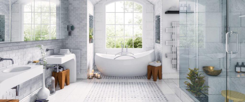 Tub Tile Sink Reglazing in Manassas Arlington VA and Washington DC Tub Solutions 22