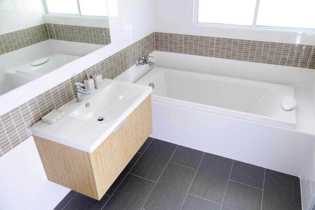 Tub Tile Sink Reglazing in Manassas Arlington VA and Washington DC Tub Solutions 23