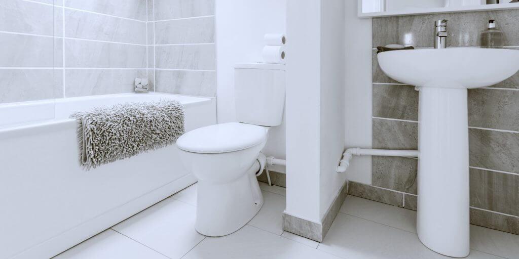 Tub Tile Sink Reglazing in Manassas Arlington VA and Washington DC Tub Solutions 26