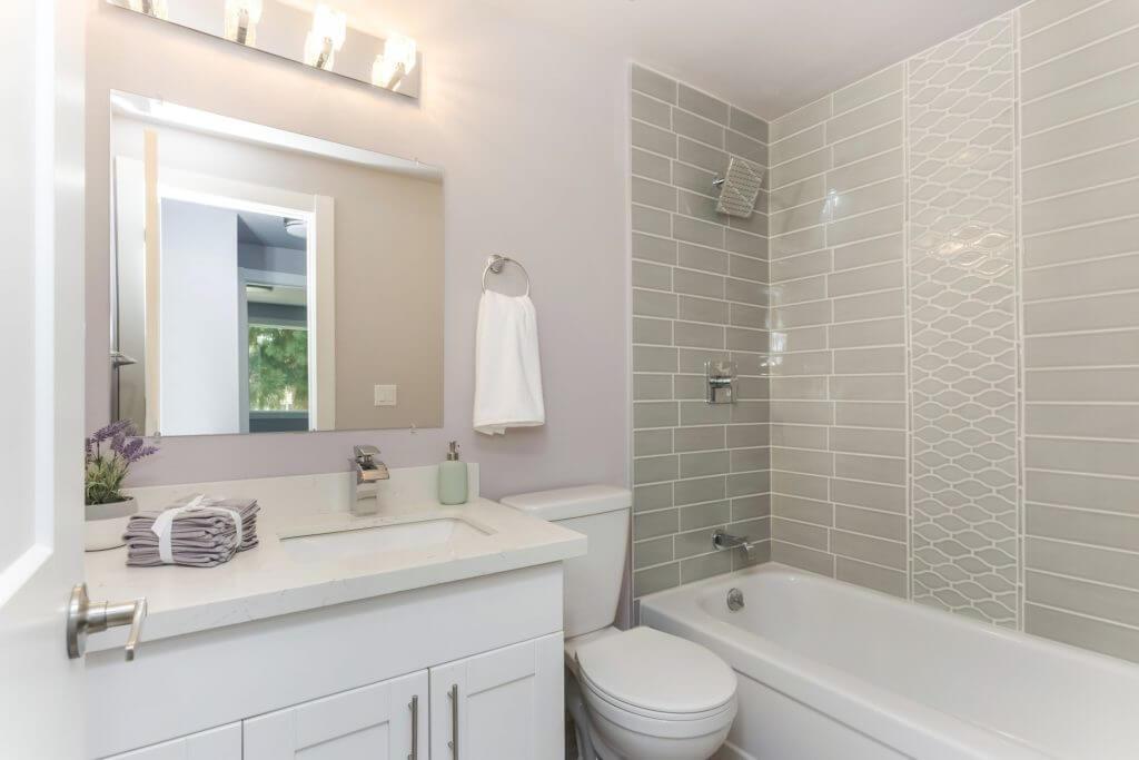 Tub Tile Sink Reglazing in Manassas Arlington VA and Washington DC Tub Solutions 30