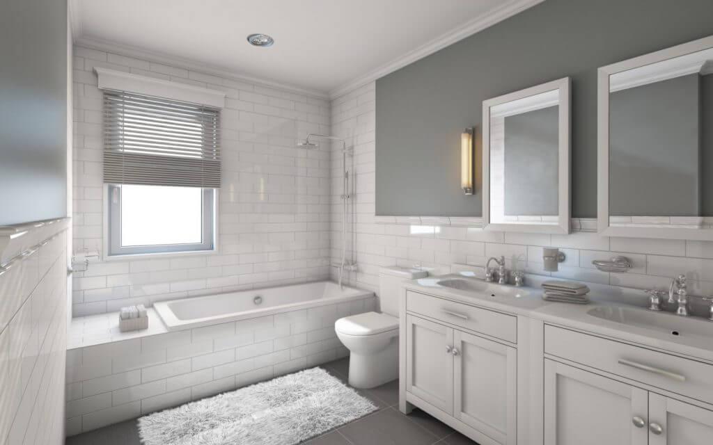 Tub Tile Sink Reglazing in Manassas Arlington VA and Washington DC Tub Solutions 31